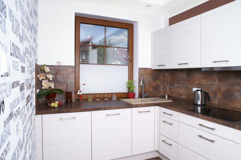 Jakie rolety do kuchni?