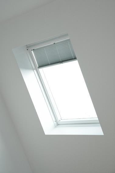 Rolety do okien dachowych – jaką wybrać?